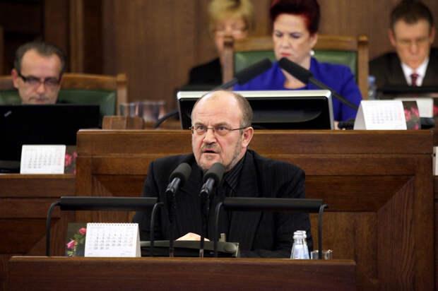 Латвийского депутата обвинили в шпионаже в пользу России