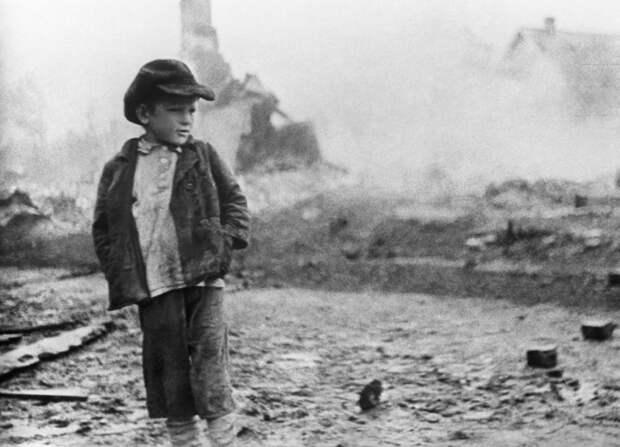 Подвиг волоколамских «мальчишей»: подростки отбили деревню от фашистов