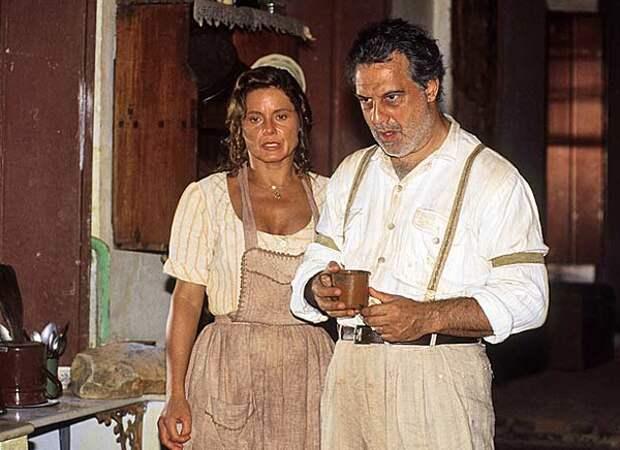 Топ-10 латиноамериканских сериалов 90-х
