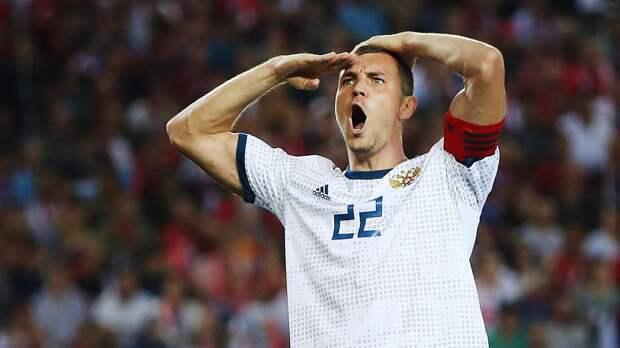 Тренер сборной Словении: «Мы плохо реагировали на длинные передачи, а Дзюба такого не прощает»