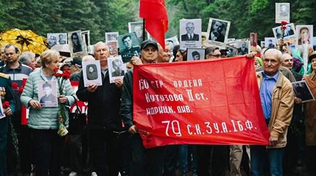 День Победы или день сопротивления? О том, что происходило 9 мая в Украине