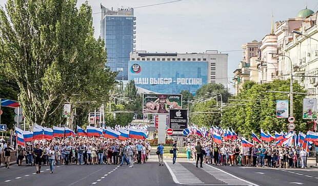 СБУ обнаружила доказательства присутствия России. Почему Донбасс не отрицает
