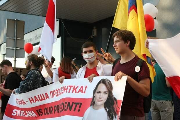 МИД Польши пригрозил ввести санкции против Белоруссии
