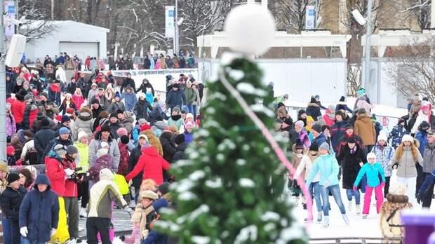 В Минтруде рассказали, сколько дней будут продолжаться новогодние каникулы в 2022 году