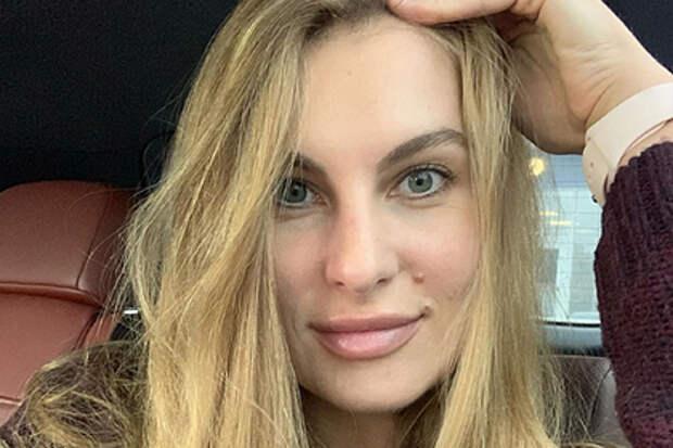 Бывшая жена Марата Башарова вспомнила об избиении на третьем месяце беременности