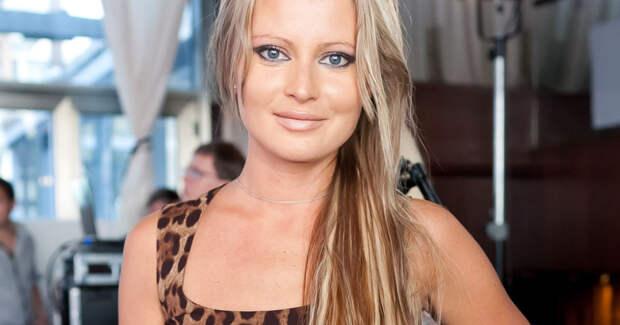 Дана Борисова примет участие в «Давай поженимся!»