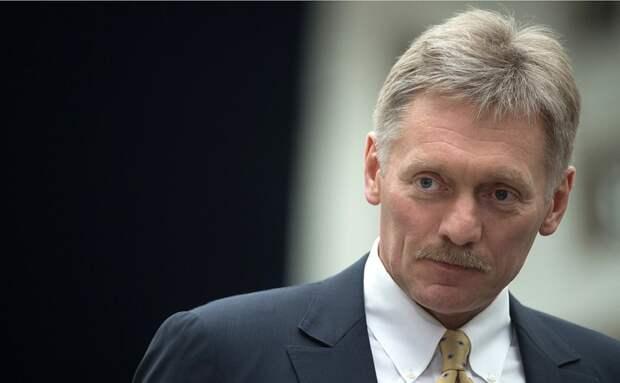 В России ответили на отказ Байдена от совместной пресс-конференции с Путиным