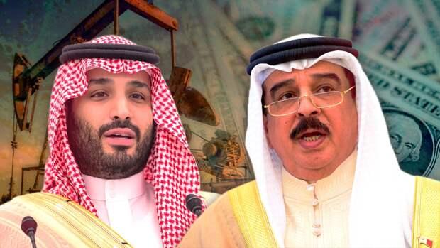 Продажа нефтяных активов: почему арабские страны режут свою «золотую гусыню»