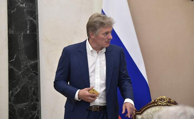 В Кремле не верят в обнищание россиян