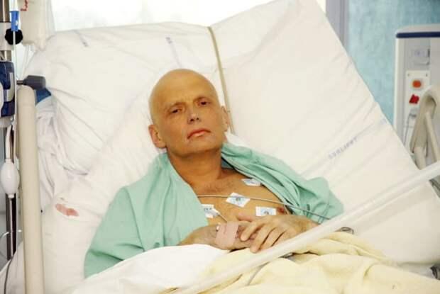 BuzzFeed: Из России с кровью. Как в Британии погибают враги Путина