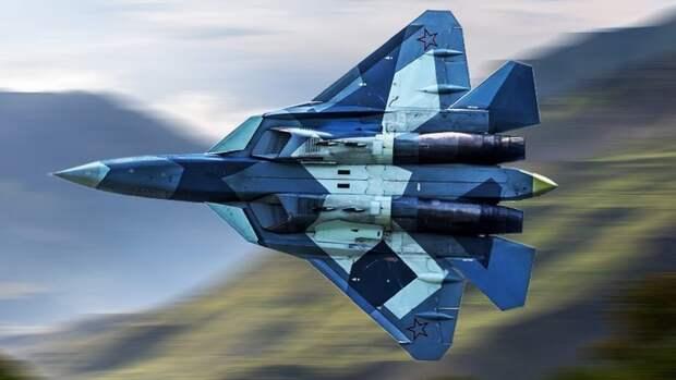 Серьезное преимущество: США оценили аналог «Кинжала» для Су-57