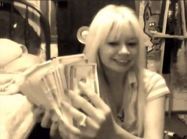 История разоблачения самой глупой грабительницы банков, 19-летней Ханны Сабаты