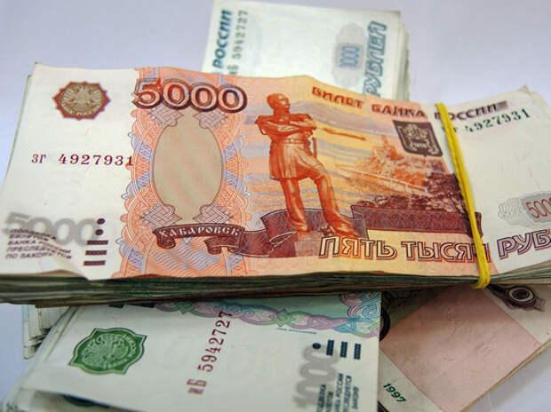 Чиновница заявила о финансовой защищенности россиян с зарплатой 17 тысяч