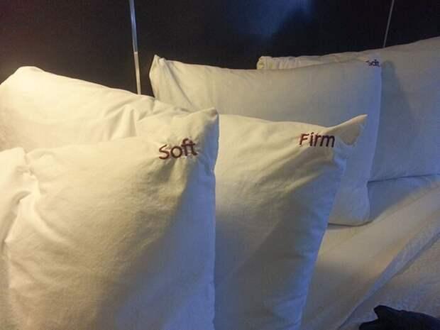 20+ фишек в отелях, которые восхитили и умилили постояльцев