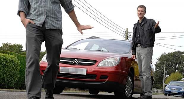 Какие подержанные автомобили лучше не покупать