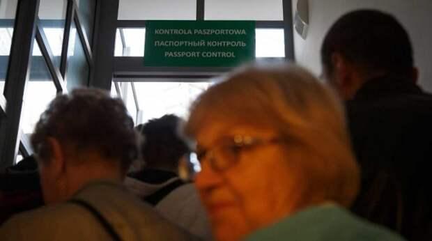 Белоруссия запретила въезд в страну воевавшим в Донбассе украинцам – СМИ