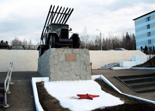 Иркутск помнит. Фотопрогулка по памятникам войны