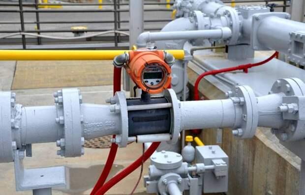 Отказ Украины от российского газа оказался невозможен