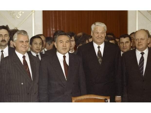За что Нурсултану Назарбаеву выписали «премию» ООН?
