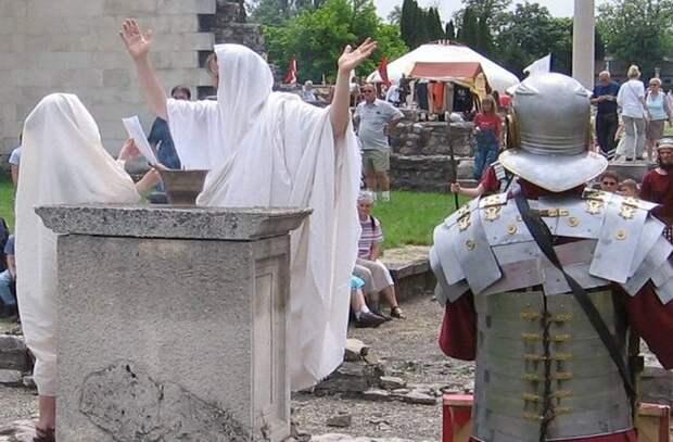 Древние религии, которые до сих пор существуют