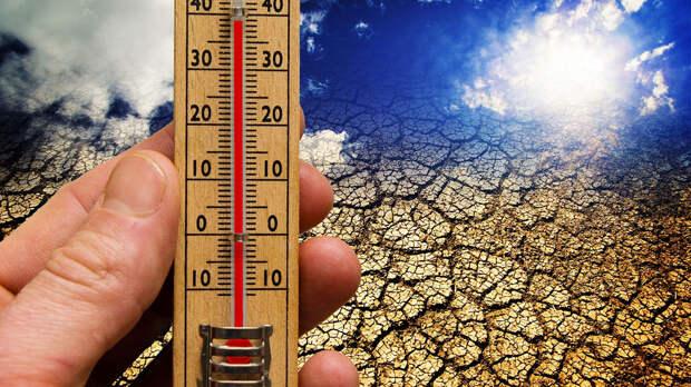 Новую угрозу из-за глобального потепления предсказали России