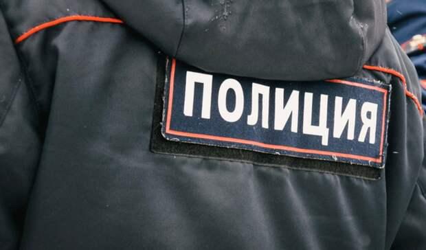 Всвердловском МВД предупредили озадержаниях намитингах вподдержку Навального