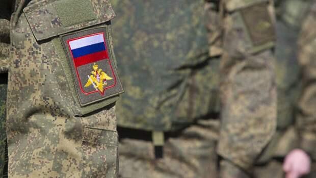Франция и Германия призвали РФ отвести войска от совместной с Украиной границы