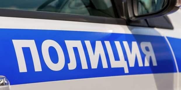 В Воронежской области в отделе полиции случилось ЧП
