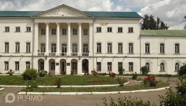 В усадьбе «Ивановское» 16 мая представят новый экскурсионный маршрут онлайн