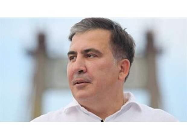 Возвращение блудного Михо. Почему Саакашвили покидает Украину