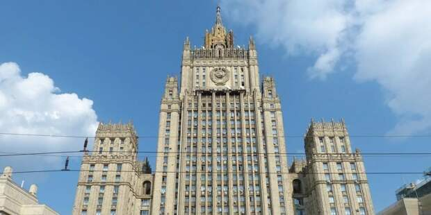 МИД назвал условия возвращения посла Антонова в США