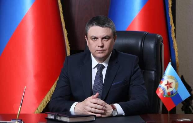 Глава ЛНР: Украина для Запада – сырьевой придаток