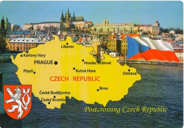 """Скромная Чехия, наряду с США, вошла в список """"недружественных стран"""": что думают по этому поводу сами чехи?"""