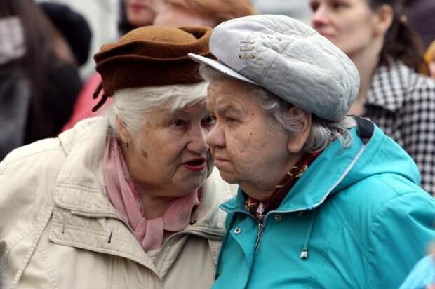 С 1 августа 2021 года повышение всех пенсий в России. Решение Путина: « Пенсионер сможет рассчитывать на сумму в 80000 рублей»