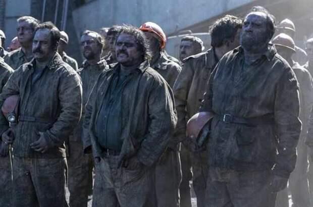 Голос Мордора: Сериал «Чернобыль» — тот самый дьявол, который в деталях