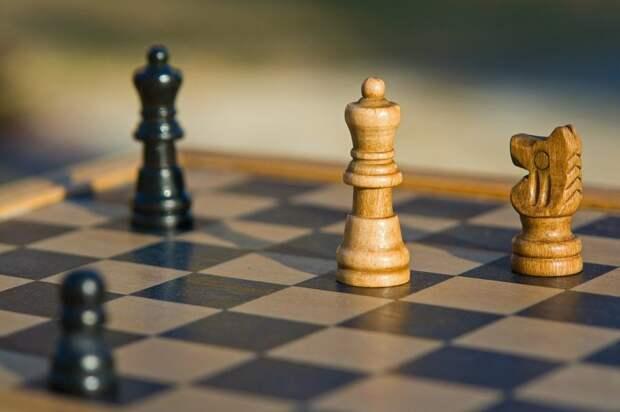 В Строгине пройдет шахматный турнир