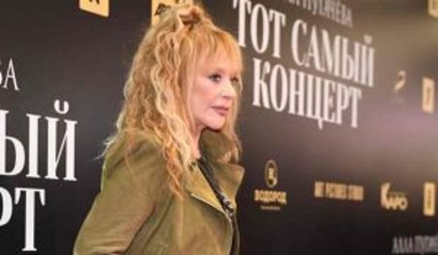 Семилетняя дочь Пугачевой заткнула за пояс остальных звездных наследников