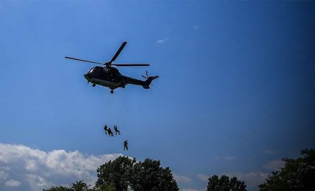 Business Insider рассказал о подготовке НАТО к высадке в Крыму