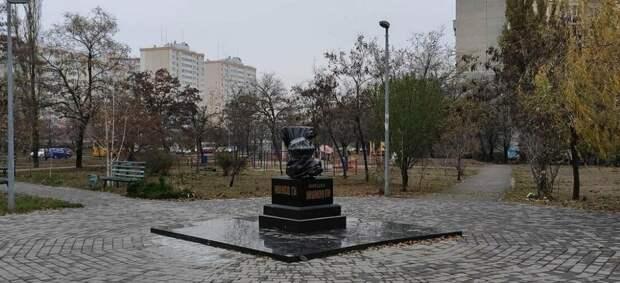 Василий Волга: Унитаз, как символ современной Украины