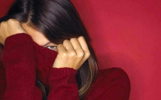 Застенчивость: не так уж безобидно