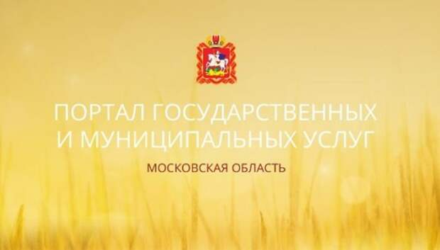 Сервис с информацией о выплатах медработникам запустили на портале госуслуг Подмосковья