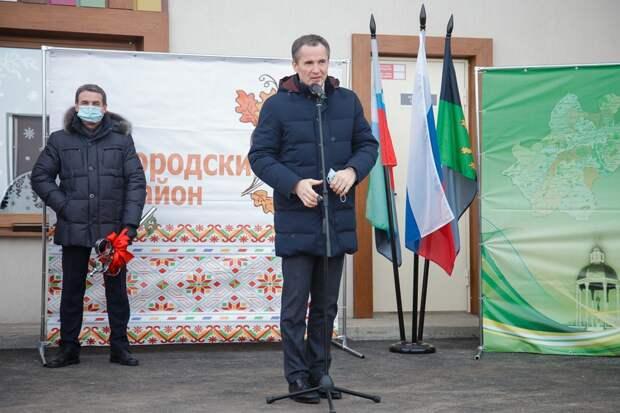 Победители «Нового времени» станут руководителями в Белгородской области