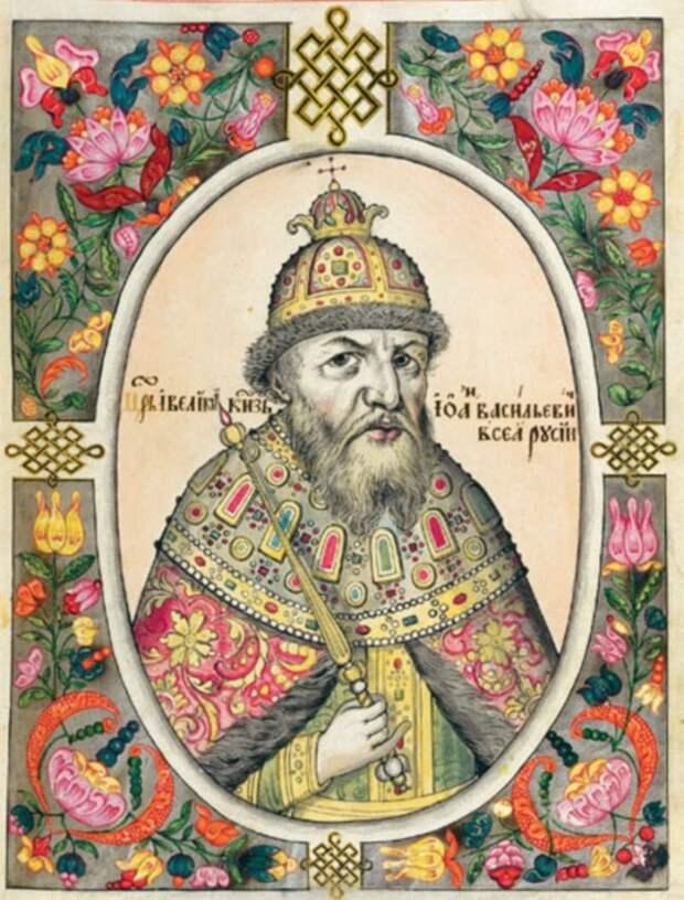 Иван Грозный. Тиран или выдающийся правитель?