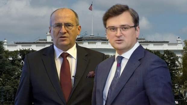 Варшава и Киев провоцируют Байдена