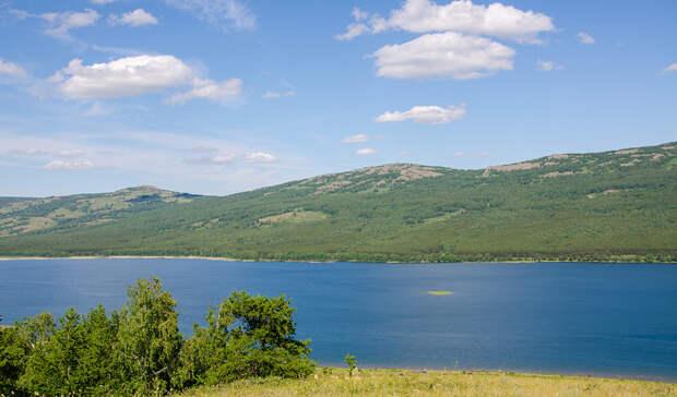 В Башкирии озеру Талкас присвоят статус особо охраняемой природной территории