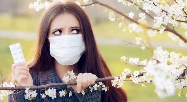 Аллергия на цветение: что делать, чтобы она не мешала полноценной жизни