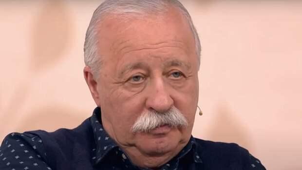 Якубович рассказал о «чудовищной» зарплате 20-летней внучки