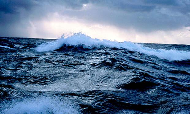 Сколько молекул воды в океане