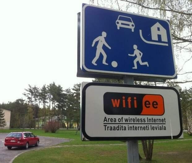 15 занимательных фактов об Эстонии и эстонцах