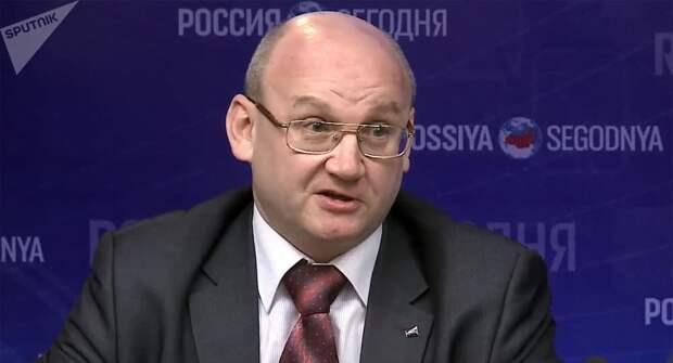 Преподаватели МПГУ: «С интеграцией Донбасса в Россию медлить нельзя»